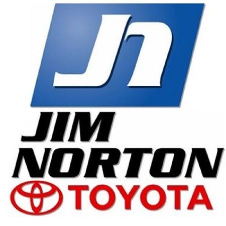 Jim Norton Toyota logo