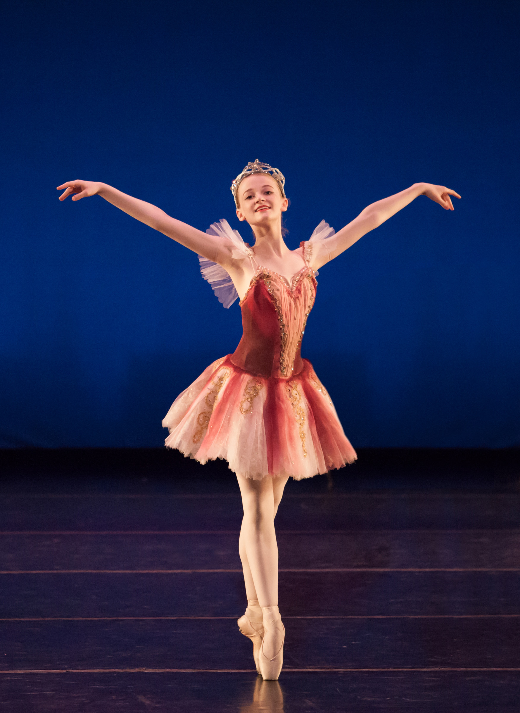 The School of American Ballet, established in New York City in by George Balanchine and Lincoln Kirstein, is the preeminent ballet academy in the United States today.
