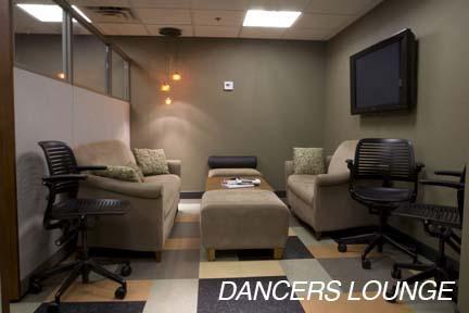 Dancers Lounge