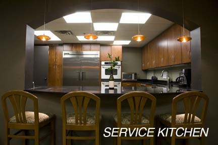 Service Kitchen