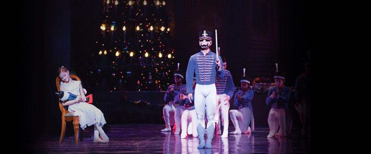 The Nutcracker Tulsa Ballet