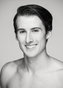 Chandler Proctor Corps de Ballet