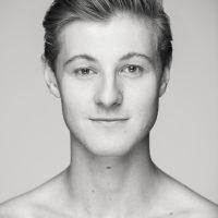 Daniel van de Laar Corps de Ballet