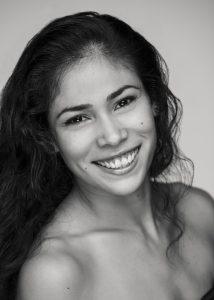Gabriela Gonzalez Corps de Ballet