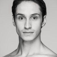 João Sampaio Corps de Ballet