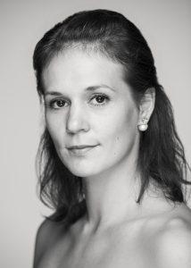 Julie Marquet Corps de Ballet