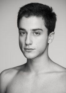 Matteo Manzoni Corps de Ballet