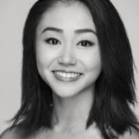 Minori Sakita Corps de Ballet