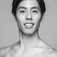 Shuhei Yoshida Corps de Ballet